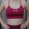 Sport-BH Bordeaux - Woman Nutrition