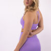 lilac sportset woman nutrition