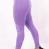 lilac sportlegging details