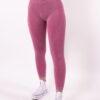 pink legging woman nutriton