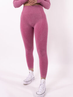 pink legging woman nutriton