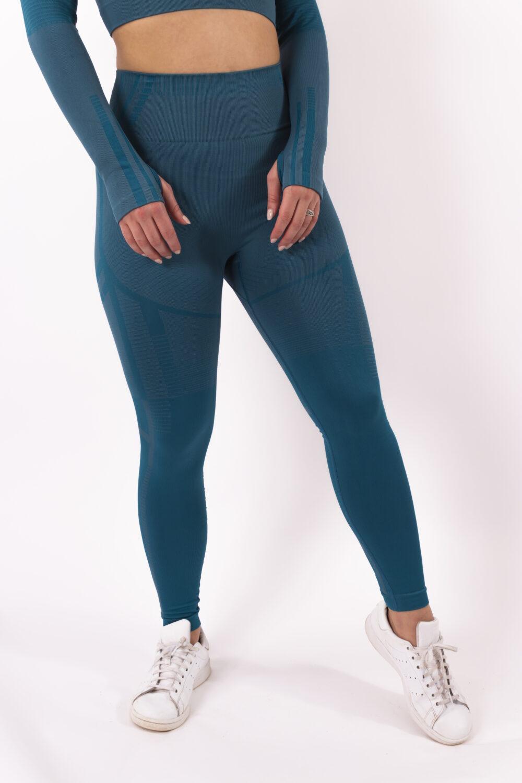 a/w smaragd legging woman nutrition