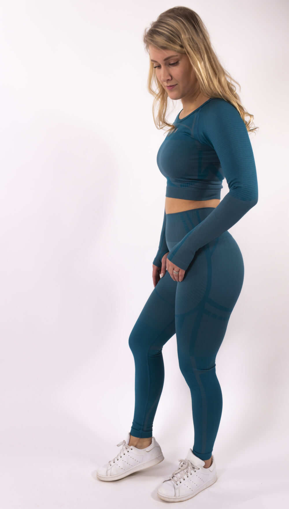 a/w smaragd set woman nutrition