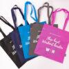 woman nutrition sportbags