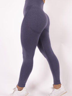 blue/grey sportlegging woman nutrition