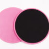 sliding pads pink