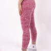 Roze camo legging woman nutrition