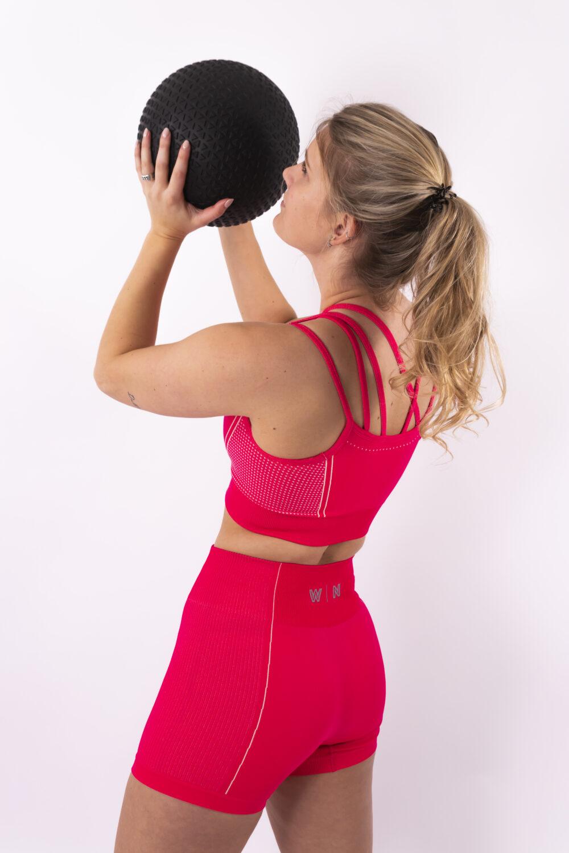 rode zomerset woman nutriiton