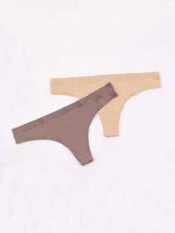 invisible underwear strings woman nutrition
