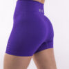fel paarse short